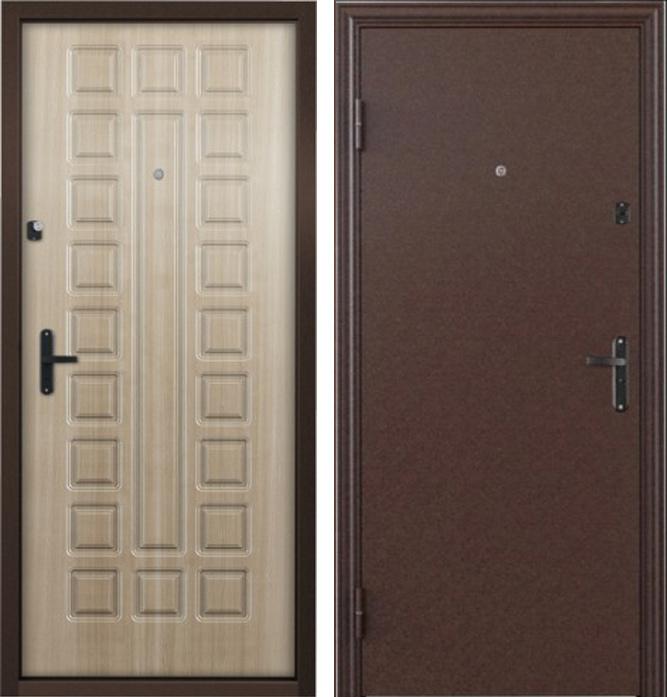 качественные стальные двери от производителя москва