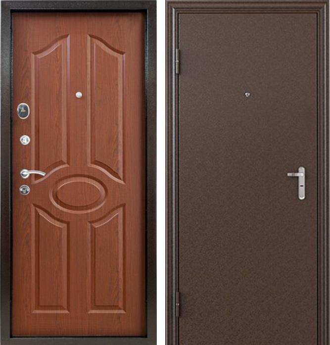 входные двери фирмы русские двери каталог