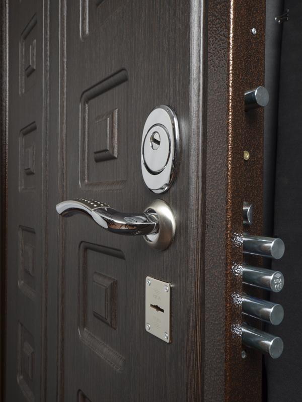 входные сейф двери для квартиры москва