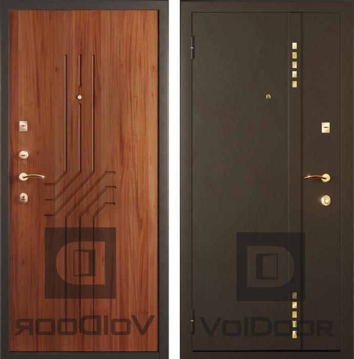 металлическая дверь от производителя купить в москве
