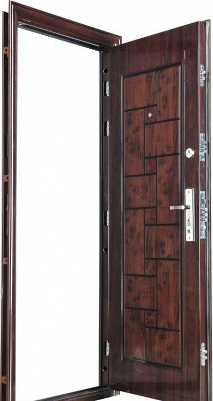 купить входную дверь в иркутске
